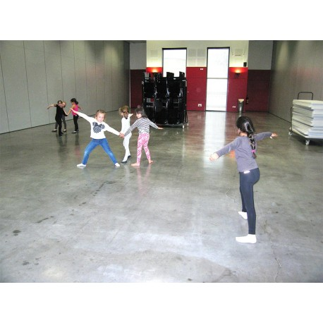Danses enfants