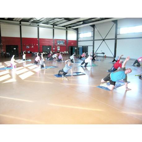 Gymnastique Volontaire Tonique