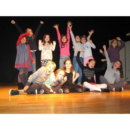 Théâtre Enfants et Ados